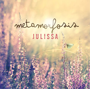 Julissa Metamorfosis CD