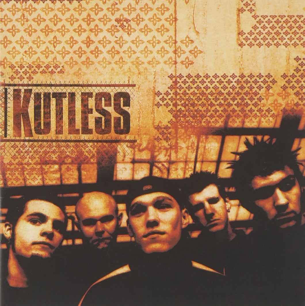 Kutless CD