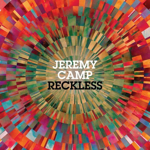 Jeremy Camp Reckless CD