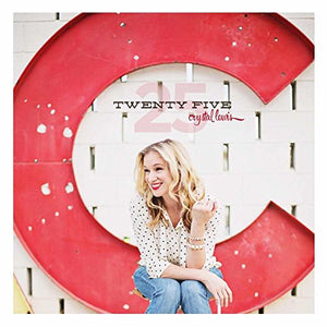 Crystal Lewis Twenty Five 2CD