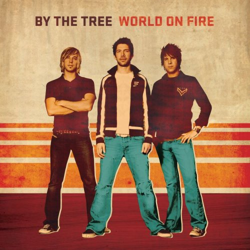 By the Tree World on Fire CD