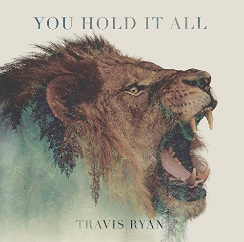 Travis Ryan You Hold It All EP CD