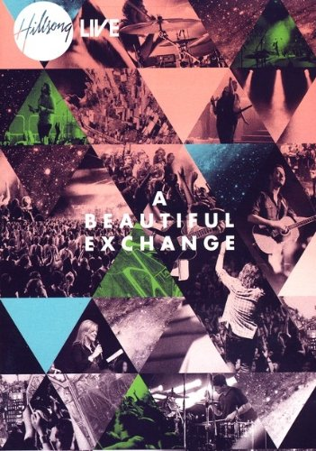 Hillsong Beautiful Exchange DVD