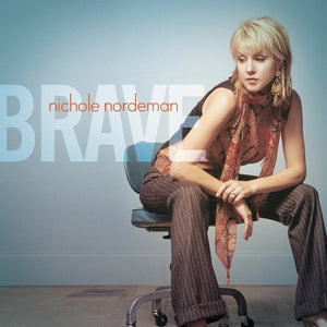 Nichole Nordeman Brave Special Edition CD