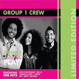 Group 1 Crew x2 Ordinary Dreamers/Group1Crew 2CD