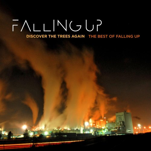 Falling Up Discover the Trees Again CD