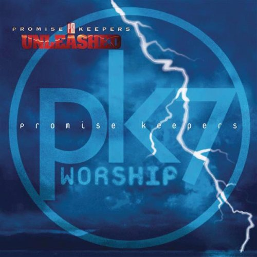 Promise Keepers Unleashed CD