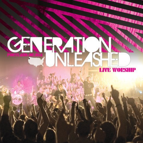 Generation Unleashed CD