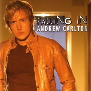 Andrew Carlton Falling In CD