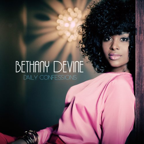 Bethany Devine Daily Confessions CD