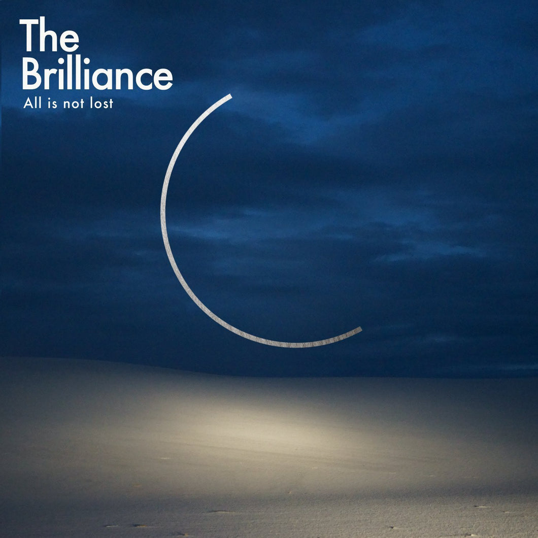 Brilliance All Is Not Lost Vinyl LP