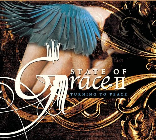 State of Grace II Turning to Peace CD