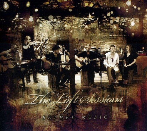 Bethel Loft Sessions Deluxe CD/DVD