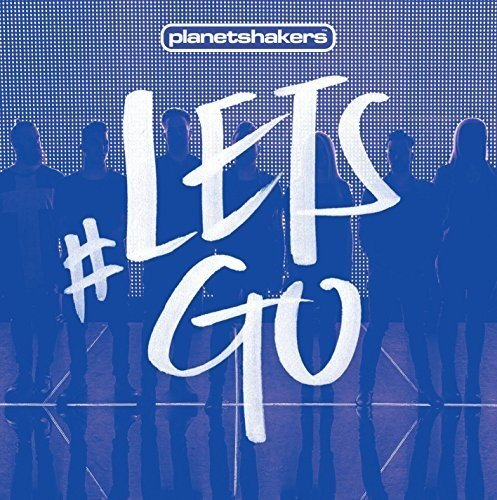 Planetshakers Let's Go Deluxe CD / DVD