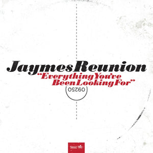 Jaymes Reunion Everything You've Been Looking For CD