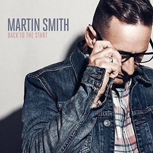 Martin Smith Back To The Start CD