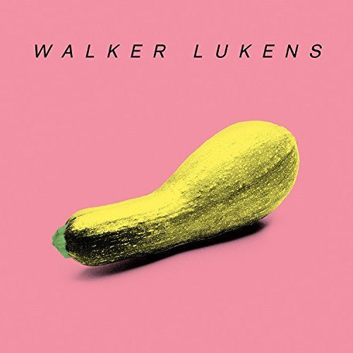 Walker Lukens Tell It To the Judge Vinyl LP