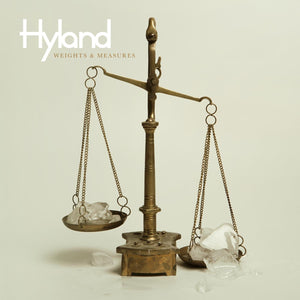 Hyland Weight & Measures CD