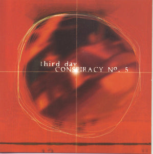 Third Day Conspiracy #5 CD