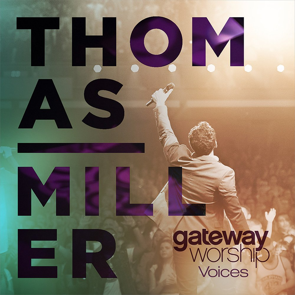 Thomas Miller Gateway Voices Deluxe Edition CD/DVD