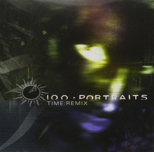 100 Portraits Time Remix CD