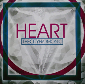 City Harmonic Heart CD