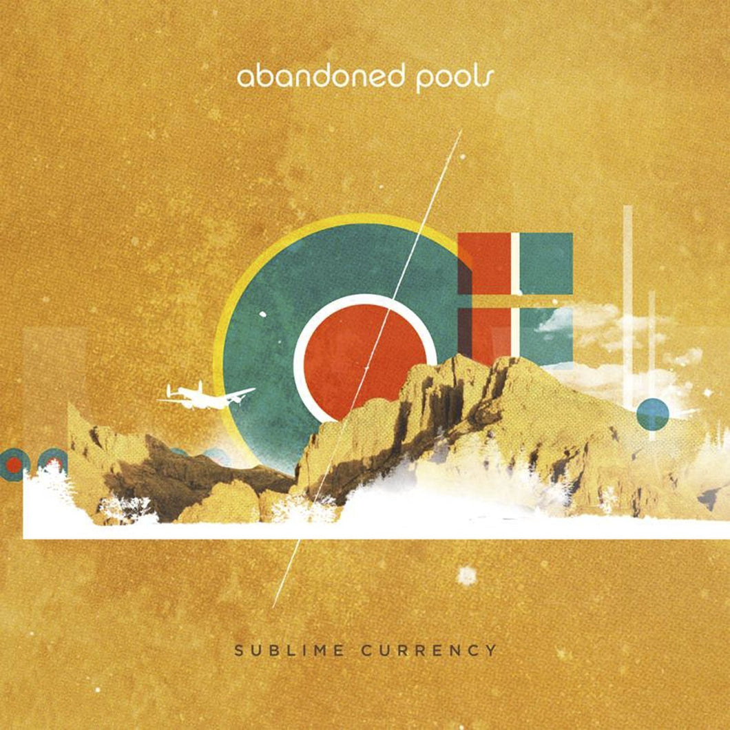 Abandoned Pools Sublime Currency CD