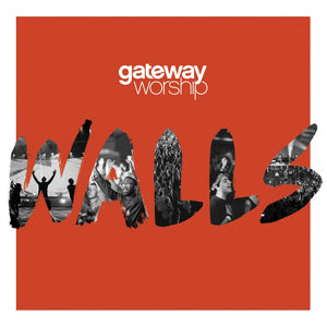 Gateway Walls CD
