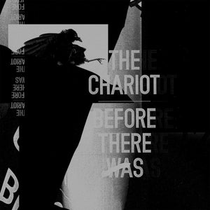 Chariot Before There Was 3CD