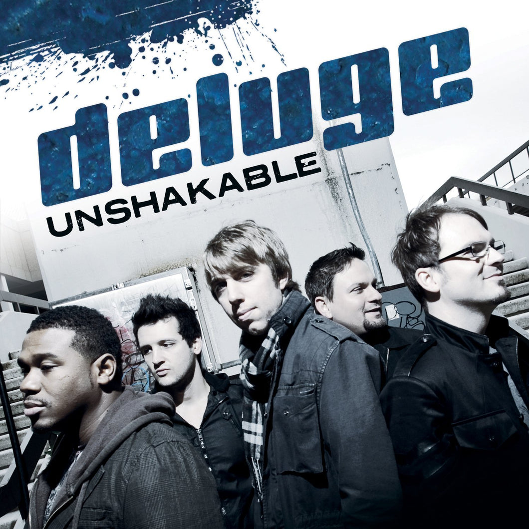 Deluge Unshakable CD