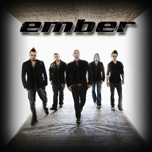 Ember Embrace EP CD