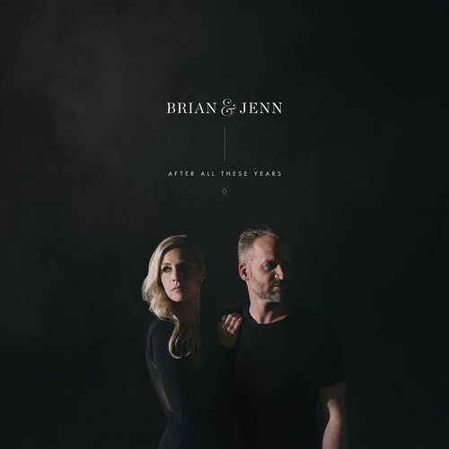 Brian & Jenn Johnson After All These Years CD