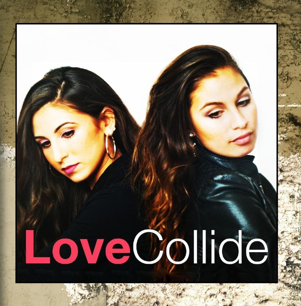 LoveCollide CD