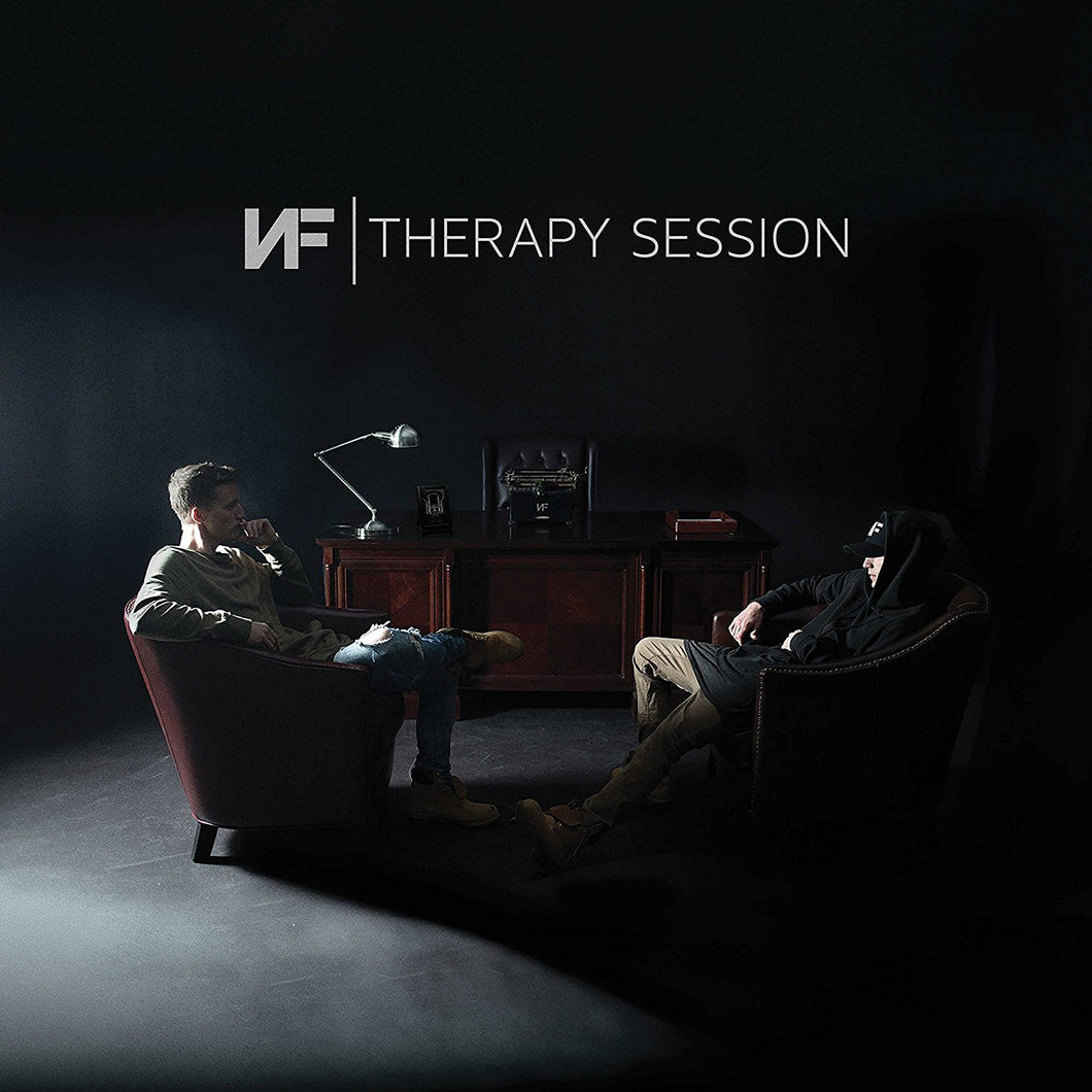 NF Therapy Session CD
