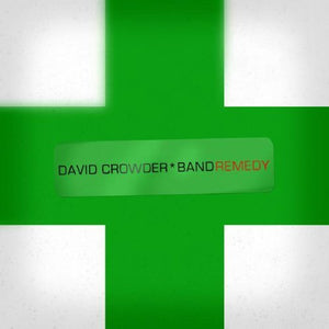 Crowder Remedy CD