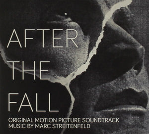 Marc Streitenfeld After The Fall (Original Motion Picture Soundtrack) CD