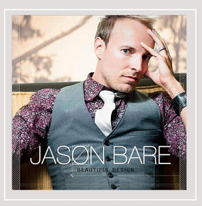 Jason Bare Beautiful Design CD
