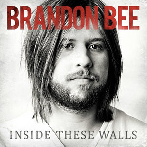 Brandon Bee Inside These Walls CD