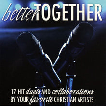 Various Better Together CD