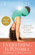 Jen Bricker Everything is Possible
