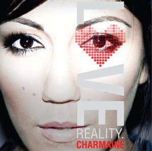 Charmaine Love Reality CD