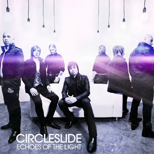 Circleslide Echoes of The Light CD