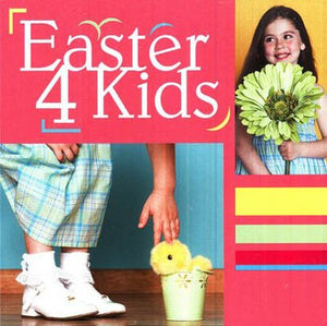 Various Easter 4 Kids CD