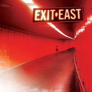 Exit East CD