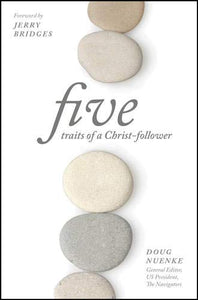 Doug Nuenke Five Traits of a Christ-follower booklet