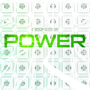 Group 1 Crew Power CD