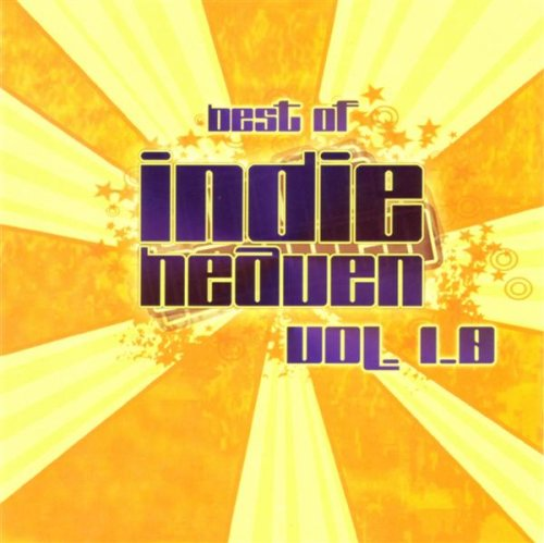Various Best of Indie Heaven CD