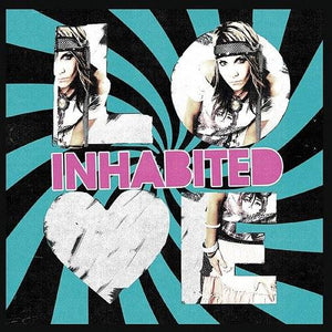 Inhabited Love CD