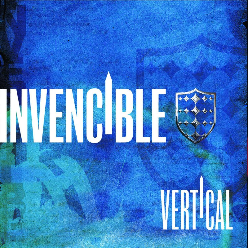 Vertical Invencible CD