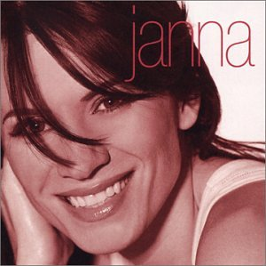 Janna Long Janna CD